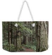 Heritage Forest Weekender Tote Bag