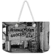 Herman Had It All Bw Weekender Tote Bag