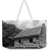 Hermitage Farmhouse 1 Weekender Tote Bag
