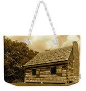 Hermitage Farmhouse 2 Weekender Tote Bag