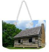 Hermitage Farmhouse Weekender Tote Bag
