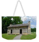 Hermitage Slave Quarters Weekender Tote Bag