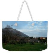 Hermosa Vista  Weekender Tote Bag