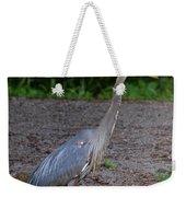 Heron 14-1 Weekender Tote Bag