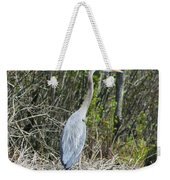 Heron Height Weekender Tote Bag