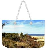 Herring Point Weekender Tote Bag