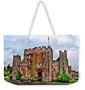 Hever Castle Weekender Tote Bag