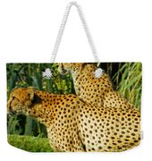 Hey Bro - Do You See What I See? Weekender Tote Bag