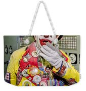 Hey Kids Here's Jp Weekender Tote Bag