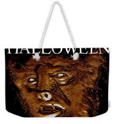 Hh Wolfman Classic Style Weekender Tote Bag