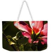 Hibiscus 03 Weekender Tote Bag