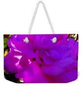 Hibiscus 4 Weekender Tote Bag