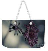 Hibiscus Acetosella Weekender Tote Bag