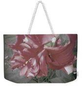 Hibiscus Dream Weekender Tote Bag