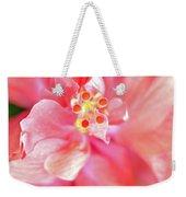 Hibiscus II Weekender Tote Bag