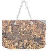 Hidden Castle Weekender Tote Bag