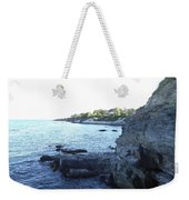 Hidden Cave Weekender Tote Bag