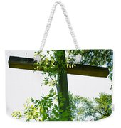 Hidden Faith Weekender Tote Bag