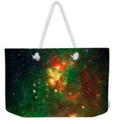 Hidden Nebula 2 Weekender Tote Bag by Jennifer Rondinelli Reilly - Fine Art Photography