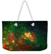 Hidden Nebula Weekender Tote Bag