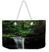 Hidden Rainforest Weekender Tote Bag