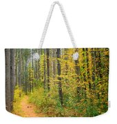Hidden Valley Weekender Tote Bag