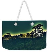 Hidden World Weekender Tote Bag