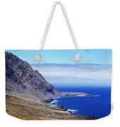 Hierro Landscape Weekender Tote Bag