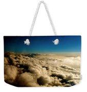 High Above Weekender Tote Bag