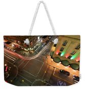 High Above Weekender Tote Bag