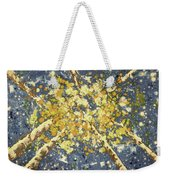 High - Aspens Weekender Tote Bag