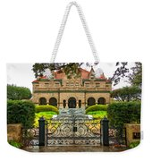 High Living In New Orleans 2 Weekender Tote Bag