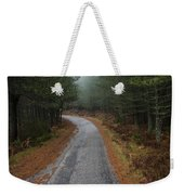 High Mountain Road Weekender Tote Bag