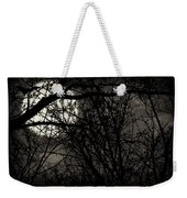 High Noon At Midnight Weekender Tote Bag