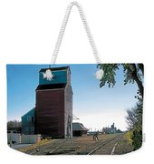 High River Weekender Tote Bag