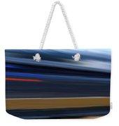 High Speed 4 Weekender Tote Bag