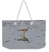 High Stepper Weekender Tote Bag