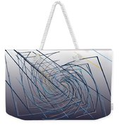 High Wire Act Weekender Tote Bag