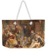 Highland Hospitality Weekender Tote Bag