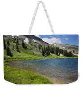 Highland Lakes Weekender Tote Bag