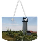 Highland Light - Cape Cod - Ma Weekender Tote Bag