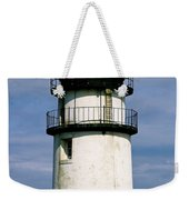 Highland Light Sentinel To The Sea   Weekender Tote Bag