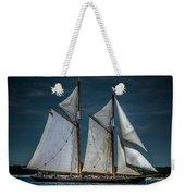 Highlander Sea Weekender Tote Bag