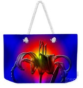 Highlight Of The Day Weekender Tote Bag