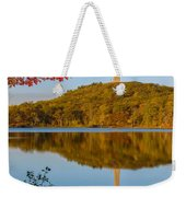 Highpoint Fall Weekender Tote Bag