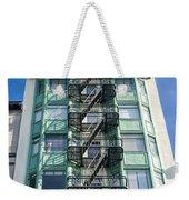 Highrise Weekender Tote Bag