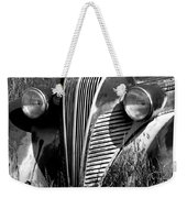 Highway Find Weekender Tote Bag