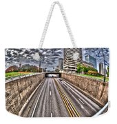 Highway Into St. Louis Weekender Tote Bag