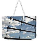 Highway To Heaven Weekender Tote Bag