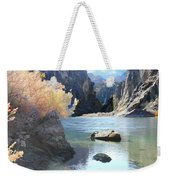Hikers Haven Weekender Tote Bag